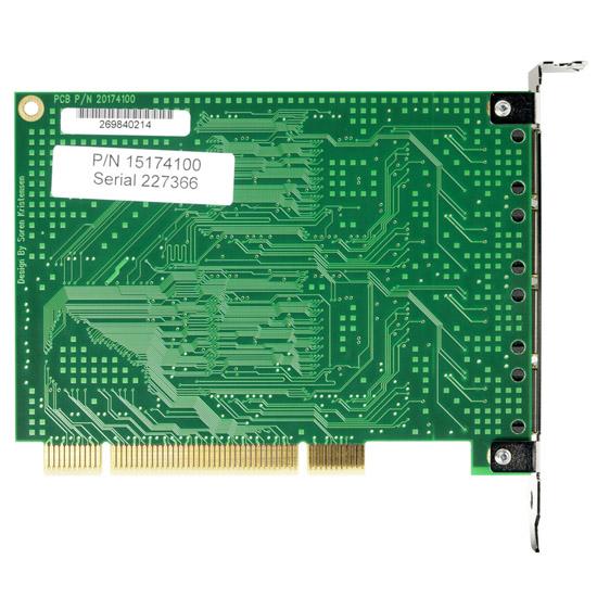 lan1741, PCI Quad ethernet board